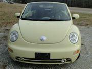 2005 Volkswagen Beetle,