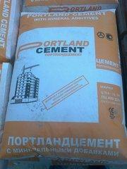 Цемент ЕВРО ПЦ400 Д20