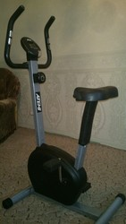 Продам велотренажер Atemi АС-99 в отличном состоянии