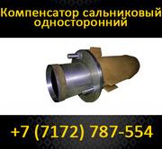 Сальниковые односторонние компенсаторы для трубопроводов,  обеспечивающ