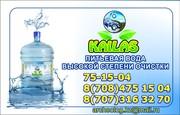 Питьевая вода KAILAS /КАЙЛАС