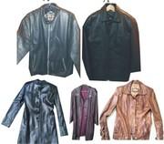 Продам срочно кожаные изделия