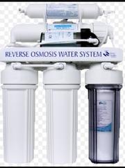 Фильтр для воды с системой обратного осмоса