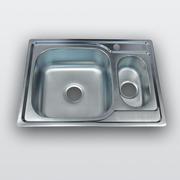 Кухонная мойка модель 6950 В
