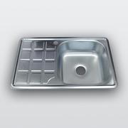 Кухонная мойка модель 7848
