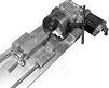 Устройство поворотное для фрезерного станка с ЧПУ