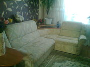 Продам б.у угловой диван и кресло пр-во Екатеренбург