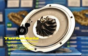 Картридж,  ремкомплект турбины Mazda MPV II DI