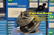Картридж,  ремкомплект турбины Volkswagen Touran 1.9 TDI