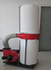 Аппарат для улавливания пыли