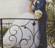Свадебное платье для принцесс