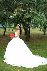 Продам свадебное платье, или на прокат