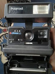 Продам раритетный фотоаппарат Polaroid 90-х годов.