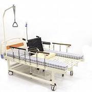 Купить кровать функциональную широкую медицинскую домашнюю