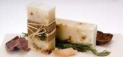 Лечебное мыло на оливковом масле из Турции тм More Than Soap !